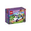 LEGO Friends Kutyaparádé 41301