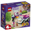 LEGO Friends Macskaápoló autó (41439)