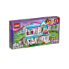 LEGO Friends Stephanie háza 41314