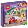 LEGO FRIENDS Stephanie pizzázója 41092