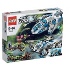 LEGO Galaxy Squad - Galaktikus titán 70709 lego