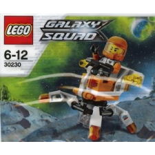 LEGO Galaxy Squad - Mini Mech 30230 lego