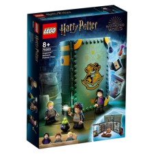 LEGO Harry Potter Roxfort pillanatai: Bájitaltan óra (76383) lego