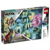 LEGO Hidden Side Newbury kísértetjárta gimnázium (70425)