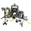 LEGO Hidden Side Newbury metró (70430)