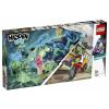 LEGO Hidden Side Paranormális busz 3000 (70423)