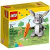LEGO Húsvéti nyuszi 40086