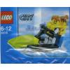 LEGO Jet Ski 30015