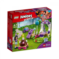 LEGO Juniors - Emma kisállat partija (10748) lego
