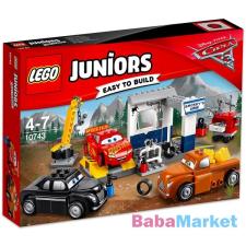 LEGO Juniors: Füsti műhelye 10743 lego