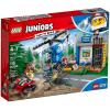 LEGO Juniors Hegyi rendőrségi hajsza 10751