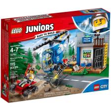 LEGO Juniors Hegyi rendőrségi hajsza 10751 lego