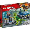 LEGO Juniors Raptormentő teherautó 10757