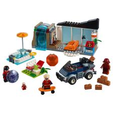 LEGO Juniors The Incredibles 2 - A nagy szökés (10761) lego