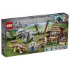 LEGO Jurassic World Indominus Rex az Ankylosaurus ellen (75941)