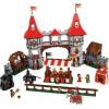 LEGO Kingdoms - Királyságok lovagi tornája 10223