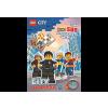 LEGO Lego City - City kalandok - Több mint 500 áthelyezhető matrica!