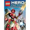 LEGO Lego Hero Factory: Jönnek az újoncok / Lego Hero Factory: Rise of the Rookies