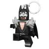 LEGO LGL-KE103G-LEGO Rocker Batman világító kulcstartó