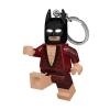 LEGO LGL-KE103K - LEGO Batman™: A film Kimonós Batman világító kulcstartó