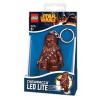 LEGO LGL-KE60-LEGO Kulcstartó-Chewbacca világító kulcstartó