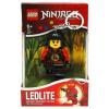 LEGO LGL-KE78-LEGO Kulcstartó-Nya világító kulcstartó