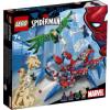LEGO Marvel Super Heroes - Pókember pók terepjárója (76114)