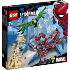 LEGO Marvel Super Heroes - Pókember pók terepjárója (76114) lego