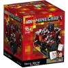 LEGO Minecraft - Alvilág 21106