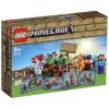 LEGO Minecraft-Microvilág