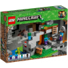 LEGO Minecraft Zombibarlang 21141