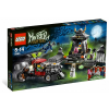 LEGO Monster Fighter A zombik 9465