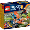 LEGO Nexo Knights Knighton Battle Blaster  70310