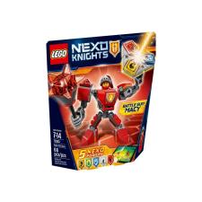 LEGO Nexo Knights Macy harci öltözéke 70363 lego