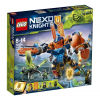 LEGO Nexo Knights - Tech leszámolás (72004)