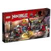 LEGO ® Ninjago 70640 G.F. Központ (5702016108910)