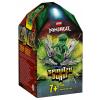 LEGO Ninjago Action Toy Spinjitzu Villanás - Lloyd (70687)