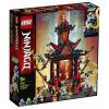 LEGO Ninjago TV Series Az őrült birodalom temploma (71712)