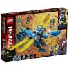 LEGO Ninjago TV Series Jay kibersárkánya (71711)