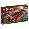LEGO Ninjago X-1 Nindzsa csatagép (71737)