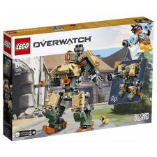 LEGO Overwatch - Bastion 75974 lego