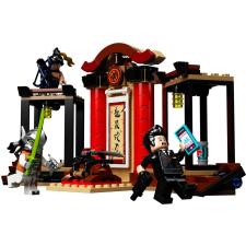 LEGO Overwatch - Hanzo vs. Genji 75971 lego