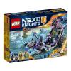 LEGO Ruina Lock & Rollere 70349