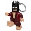 """LEGO <span class=""""reg"""">andreg;</span> Kimono Batman világító kulcstartó (LGL-KE103K)"""