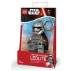 """LEGO <span class=""""reg"""">andreg;</span> Star Wars Phasma Kapitány világító kulcstartó (LGL-KE96)"""