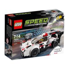 LEGO SPEED CHAMPIONS: Audi R18 e-tron quattro 75872 lego
