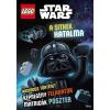 - LEGO STAR WARS - A SITHEK HATALMA