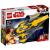 LEGO Star Wars Anakin Jedi csillagvadásza 75214