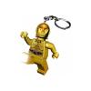 LEGO Star Wars™ C-3PO™ világítós kulcstartó