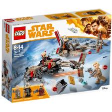 LEGO Star Wars Cloud-Rider Swoop Bikes 75215 lego